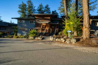 """Photo 2: 30 12849 LAGOON Road in Pender Harbour: Pender Harbour Egmont Townhouse for sale in """"THE PAINTED BOAT RESORT & SPA"""" (Sunshine Coast)  : MLS®# R2546781"""