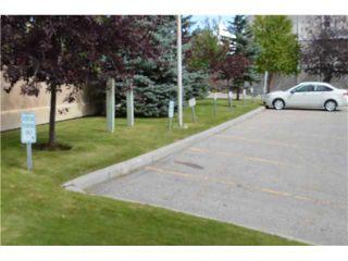 Photo 12: 1304 11 CHAPARRAL RIDGE Drive SE in CALGARY: Chaparral Condo for sale (Calgary)  : MLS®# C3633487