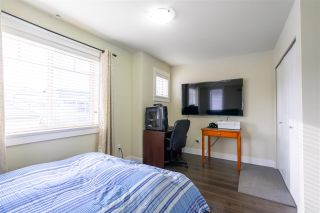 Photo 17: 3623 KNIGHT Street in Vancouver: Knight Townhouse for sale (Vancouver East)  : MLS®# R2554452