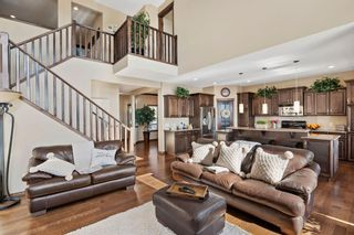 Photo 11: 124 Tremblant Way SW in Calgary: Springbank Hill Detached for sale : MLS®# A1088051