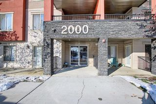 Photo 32: 2413 403 Mackenzie Way SW: Airdrie Apartment for sale : MLS®# A1052642