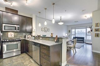 Photo 4: 422 35 INGLEWOOD Park SE in Calgary: Inglewood Apartment for sale : MLS®# A1082308