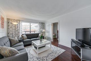 Photo 6: 35 Henrietta Street in Toronto: Freehold for sale (Toronto W03)  : MLS®# W3411899