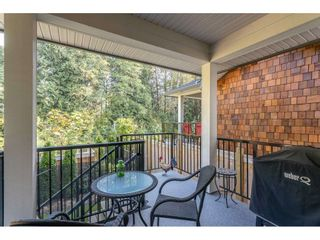 Photo 30: 109 8217 204B STREET in Langley: Willoughby Heights Townhouse for sale : MLS®# R2505195