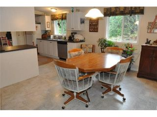 Photo 5: 7668 SUNSHINE COAST Highway in Halfmoon Bay: Halfmn Bay Secret Cv Redroofs Manufactured Home for sale (Sunshine Coast)  : MLS®# V1073433