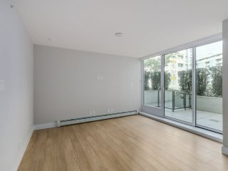 """Photo 12: 221 1783 MANITOBA Street in Vancouver: False Creek Condo for sale in """"Residences at West"""" (Vancouver West)  : MLS®# R2055907"""