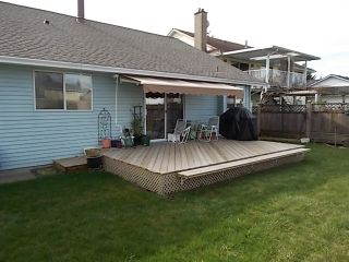 Photo 4: 15539 95 Ave Street in : Fleetwood Tynehead House for sale (Surrey)