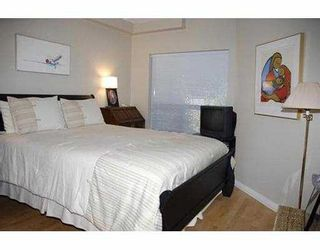 """Photo 7: 103 997 W 22ND AV in Vancouver: Cambie Condo for sale in """"THE CRESCENT"""" (Vancouver West)  : MLS®# V606576"""