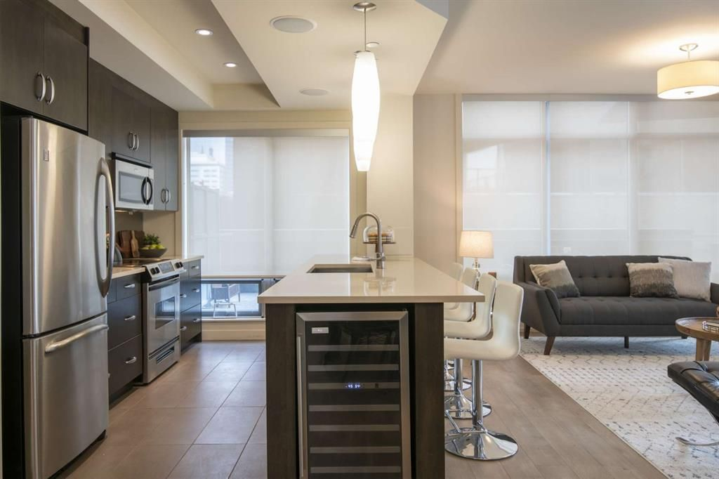 Photo 26: Photos: 204 530 12 Avenue SW in Calgary: Beltline Apartment for sale : MLS®# A1130259