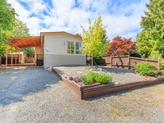 Photo 23: 936 Kasba Cir in FRENCH CREEK: PQ French Creek Manufactured Home for sale (Parksville/Qualicum)  : MLS®# 818720