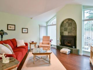 Photo 7: 23 251 McPhedran Rd in CAMPBELL RIVER: CR Campbell River Central Row/Townhouse for sale (Campbell River)  : MLS®# 808090