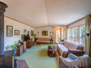 Photo 9: 5245 LYTTON LILLOOET HIGHWAY: Lillooet House for sale (South West)  : MLS®# 162672