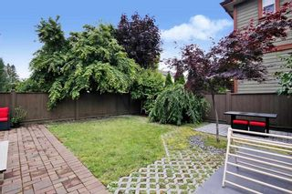 """Photo 27: 43 5960 COWICHAN Street in Chilliwack: Vedder S Watson-Promontory Townhouse for sale in """"QUARTERS WEST"""" (Sardis)  : MLS®# R2590799"""