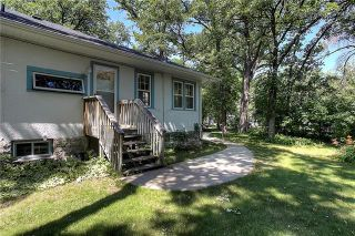 Photo 5: 129 Lanark Street in Winnipeg: River Heights North Single Family Detached for sale (1C)  : MLS®# 1922183