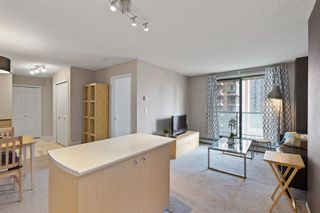 Photo 7: 818 1111 6 Avenue SW in Calgary: Downtown West End Apartment for sale : MLS®# A1086515