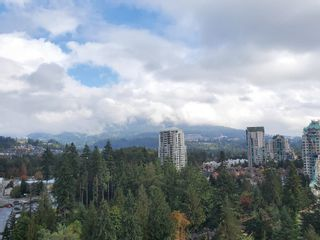 Photo 2: 2008 1188 PINETREE Way in Coquitlam: North Coquitlam Condo for sale : MLS®# R2622947