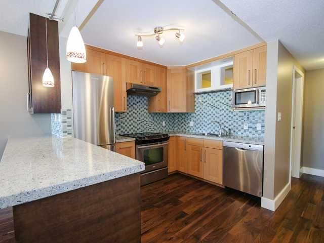 Main Photo: # 308 4838 FRASER ST in Vancouver: Fraser VE Condo for sale (Vancouver East)  : MLS®# V1021932