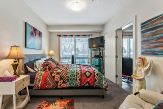 Photo 16: 219 15233 1 Street SE in Calgary: Midnapore Apartment for sale : MLS®# A1141562