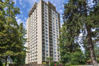 """Main Photo: 1203 9595 ERICKSON Drive in Burnaby: Sullivan Heights Condo for sale in """"CAMERON TOWER"""" (Burnaby North)  : MLS®# R2534649"""