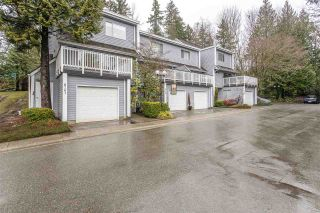 """Photo 36: 8161 FOREST GROVE Drive in Burnaby: Forest Hills BN Townhouse for sale in """"WEMBLEY ESTATES"""" (Burnaby North)  : MLS®# R2534650"""