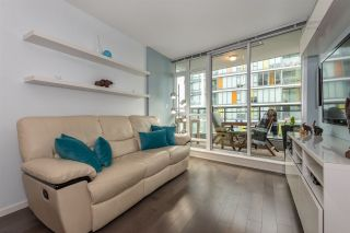 """Photo 8: 1104 89 W 2ND Avenue in Vancouver: False Creek Condo for sale in """"PINNACLE LIVING FALSE CREEK"""" (Vancouver West)  : MLS®# R2250974"""
