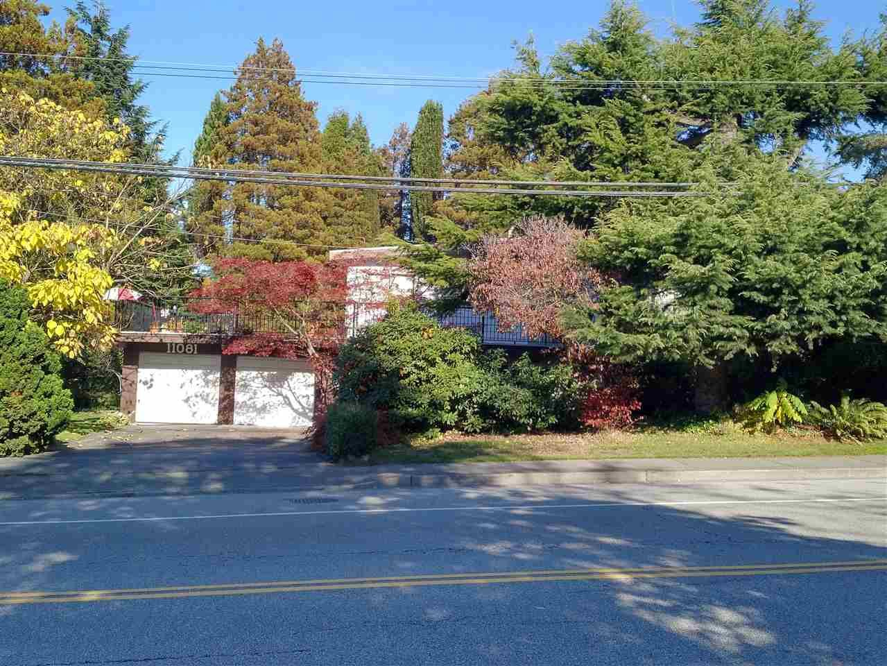 Main Photo: 11081 72 Avenue in Delta: Nordel House for sale (N. Delta)  : MLS®# R2323057