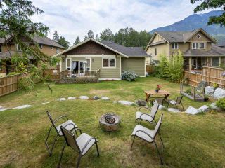 """Photo 29: 41424 DRYDEN Road in Squamish: Brackendale House for sale in """"BRACKEN ARMS"""" : MLS®# R2561228"""