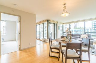 """Photo 5: 908 6331 BUSWELL Street in Richmond: Brighouse Condo for sale in """"THE PERLA"""" : MLS®# R2177895"""