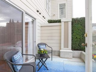 """Photo 17: 106 3625 WINDCREST Drive in North Vancouver: Roche Point Condo for sale in """"WINDSONG"""" : MLS®# R2618922"""