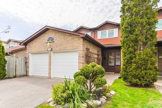Photo 1: 112 Ribblesdale Drive in Whitby: Pringle Creek House (2-Storey) for sale : MLS®# E5222061
