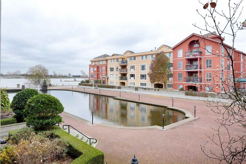 FEATURED LISTING: 214 - 2 RENAISSANCE Square New Westminster