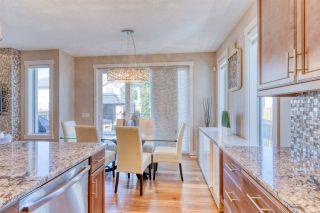 Photo 8: 15836 11 AV SW in Edmonton: Zone 56 House for sale : MLS®# E4225699