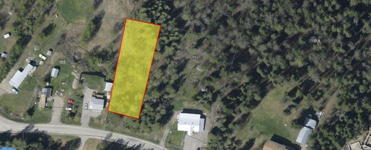 Main Photo: LOT 4 WESTLAND Road in Quesnel: Quesnel - Town Land for sale (Quesnel (Zone 28))  : MLS®# R2471614