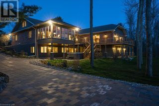 Photo 1: 64 BIG SOUND Road in Nobel: House for sale : MLS®# 40116563
