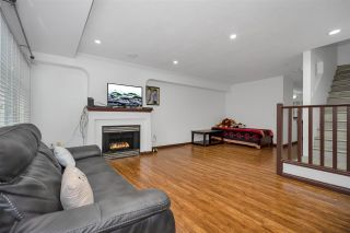 """Photo 3: 43 12778 66 Avenue in Surrey: West Newton Townhouse for sale in """"Hathaway Village"""" : MLS®# R2591446"""