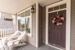 Photo 5: 5566 THOM CREEK Drive in Chilliwack: Promontory House for sale (Sardis)  : MLS®# R2590349