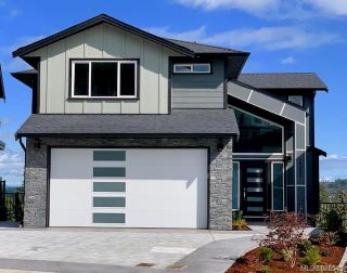 Photo 1: 2362 Azurite Cres in Langford: La Bear Mountain House for sale : MLS®# 825545