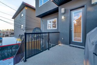 Photo 46: 2620 15A Street SW in Calgary: Bankview Semi Detached for sale : MLS®# A1070498