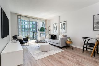 Photo 2: 907 1212 HOWE STREET in Vancouver: Downtown VW Condo for sale (Vancouver West)  : MLS®# R2606200