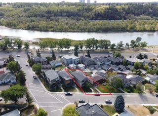 Photo 2: 2707 1 Avenue NW in Calgary: West Hillhurst Detached for sale : MLS®# A1060233