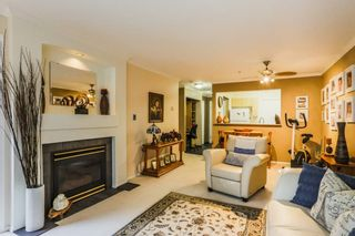 """Photo 5: 306 15210 GUILDFORD Drive in Surrey: Guildford Condo for sale in """"The Boulevard Club"""" (North Surrey)  : MLS®# R2229571"""