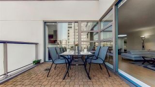"""Photo 8: PH1 98 TENTH Street in New Westminster: Downtown NW Condo for sale in """"PLAZA POINTE"""" : MLS®# R2561670"""