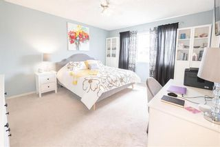 Photo 19: 72 Wisteria Way in Winnipeg: Riverbend Residential for sale (4E)  : MLS®# 202111218