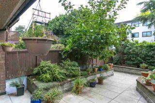 Photo 12: 103 330 E 7TH Avenue in Vancouver: Mount Pleasant VE Condo for sale (Vancouver East)  : MLS®# R2201684