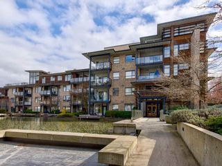 """Photo 26: 307 5955 IONA Drive in Vancouver: University VW Condo for sale in """"FOLIO"""" (Vancouver West)  : MLS®# R2569325"""
