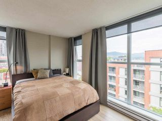 """Photo 18: 807 168 POWELL Street in Vancouver: Downtown VE Condo for sale in """"Smart"""" (Vancouver East)  : MLS®# R2587913"""