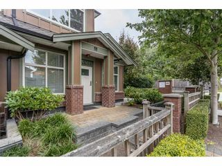 """Photo 4: 106 6655 192 Street in Surrey: Clayton Townhouse for sale in """"ONE 92"""" (Cloverdale)  : MLS®# R2492692"""