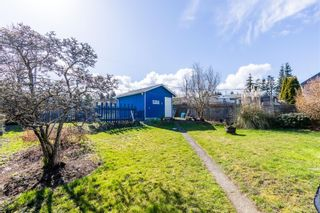Photo 14: 395 Chestnut St in : Na Brechin Hill House for sale (Nanaimo)  : MLS®# 879090