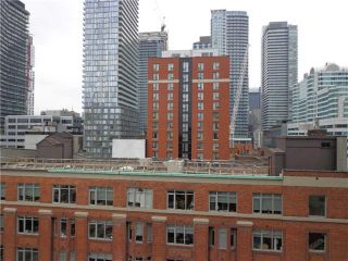 Photo 3: 36 Charlotte St Unit #902 in Toronto: Waterfront Communities C1 Condo for sale (Toronto C01)  : MLS®# C3562647