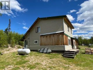 Photo 35: 5807 NAZKO ROAD in Quesnel: House for sale : MLS®# R2594101